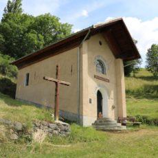 chapelle valezan