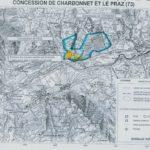 Plans Praz charbonnet