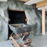 Maison du Patrimoine, Galerie reconstituée